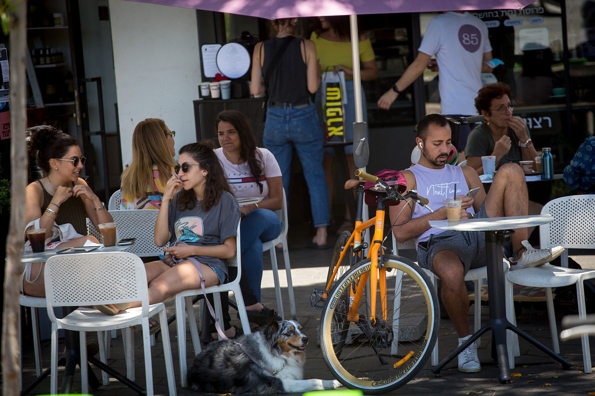 Israel lifts almost all coronavirus restrictions