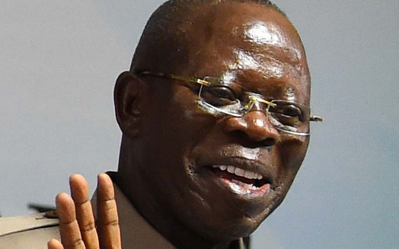 Matawalle's defection from PDP to APC excites Oshiomhole