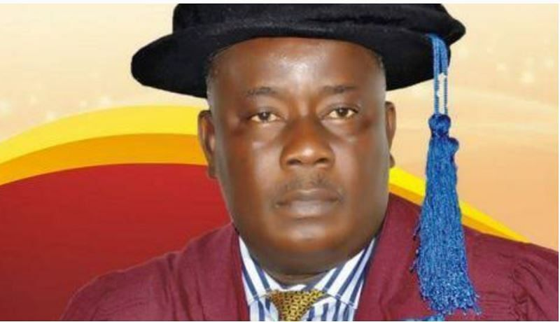 UNIPORT Deputy VC-designate Andrew Efemini dies two days after appointment