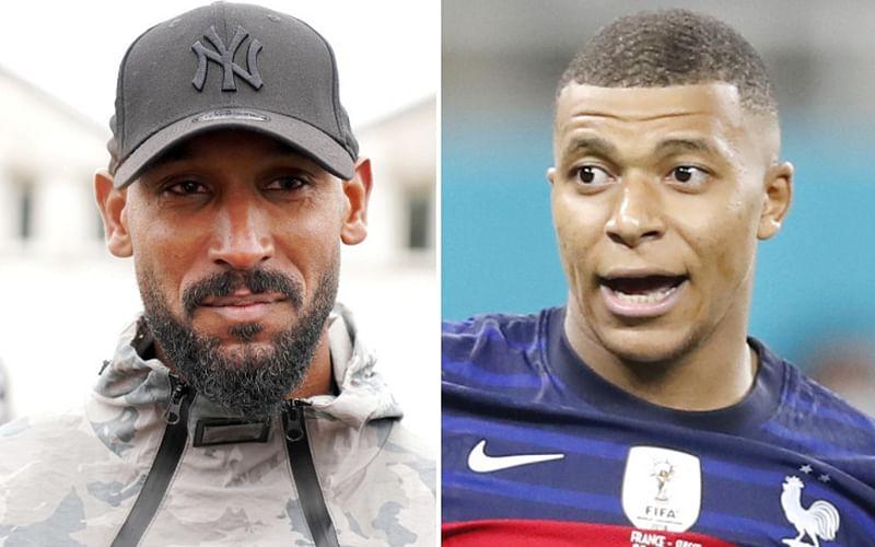 Ballon d'Or: Anelka urges Mbappe to dump PSG for England, Spain