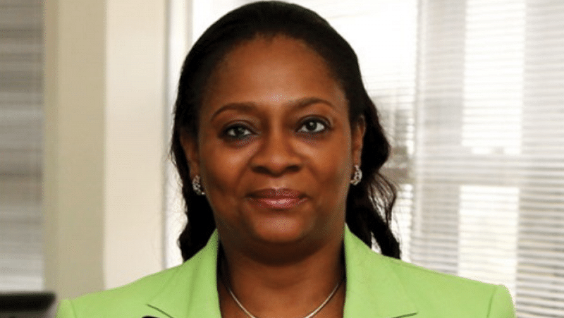 Arunma Oteh elected new chair of Royal African Society
