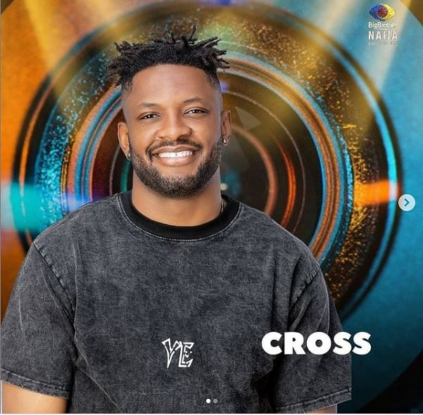 BBNaija: Cross reveals plan to date Peace after reality show