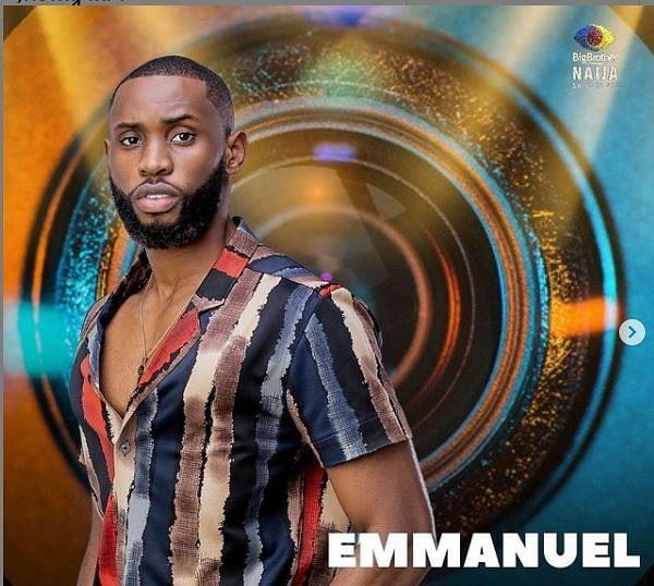 How I became reigning 'Mr Africa International' – BBNaija's Emmanuel