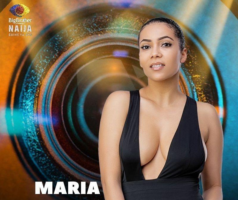 It'll be fine Maria finds love on BBNaija, handler says