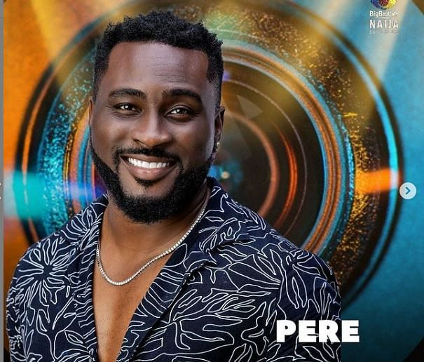 BBNaija: Pere wins Head of House challenge