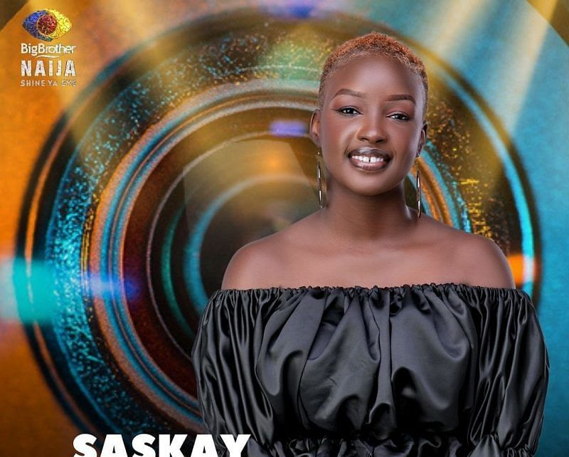BBNaija: Housemates sideline me because of my age, says Saskay