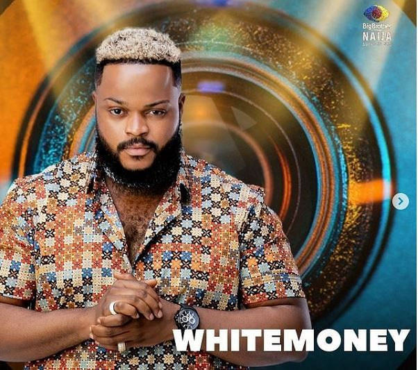 BBNaija: All I need is fame, Whitemoney reveals