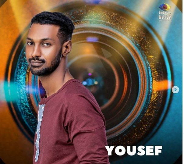 BBNaija: Why I love talking to Angel, Yousef explains relationship after eviction