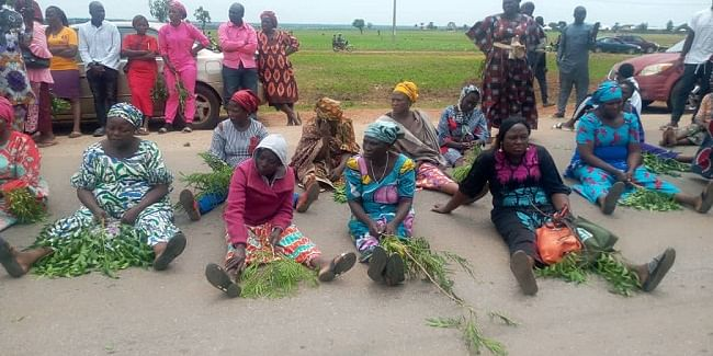 Bandits didn't rape or kill three abducted Baptist students – CAN