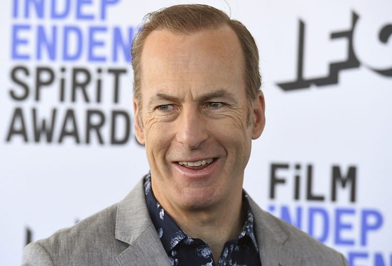 Hollywood's Bob Odenkirk recovering from heart attack days after collapsing on set