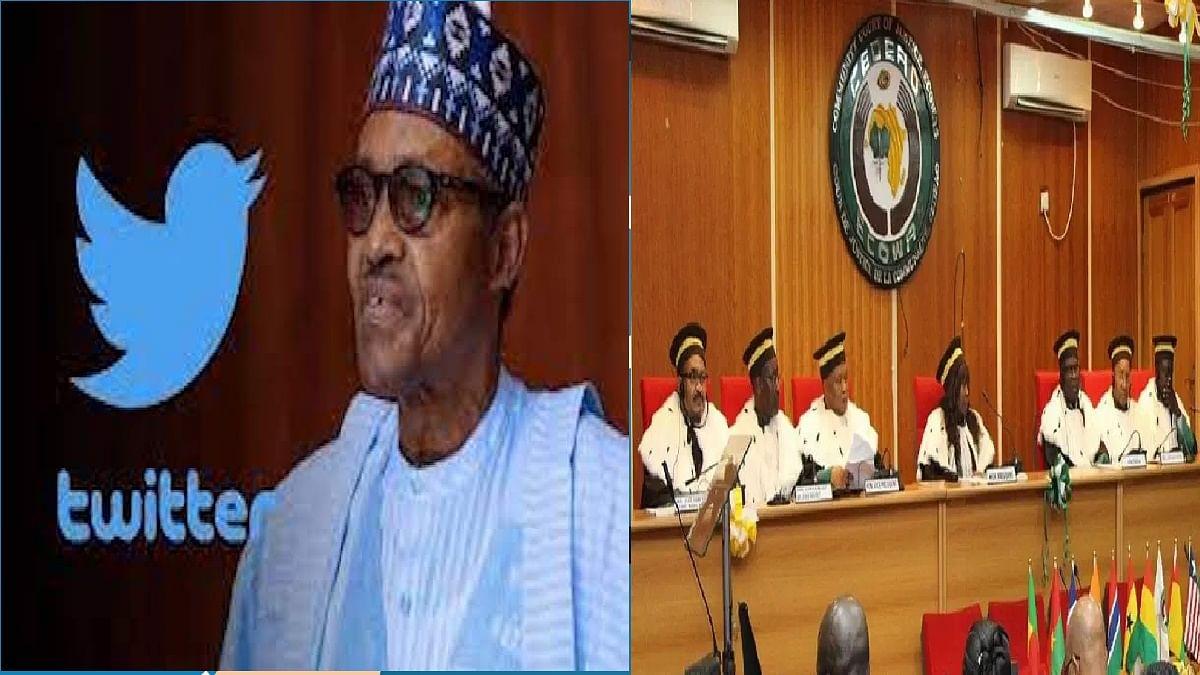 Twitter Ban: ECOWAS Court merges four suits against FG