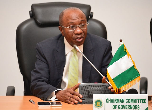 CBN to launch digital currency on Nigeria's Independence Day