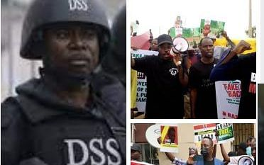 JUST IN: Release #BuhariMustGo activists arrested at Dunamis Church, Court orders DSS