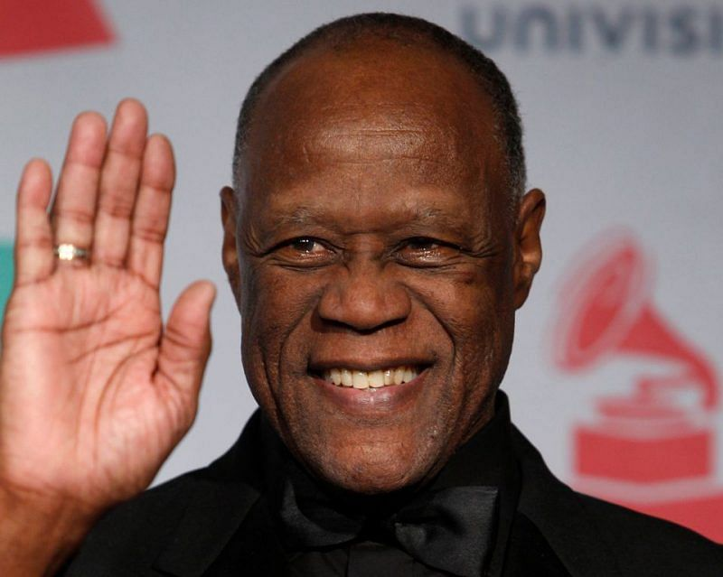 Johnny Ventura, Dominican merengue singer, dies at 81