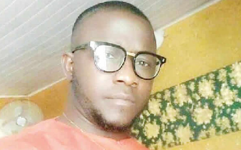 How trigger-happy policeman killed football fan in Abuja recreation spot