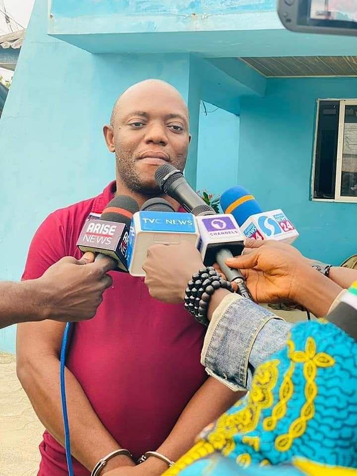 Fake medical doctor bags four-year jail term in Bayelsa
