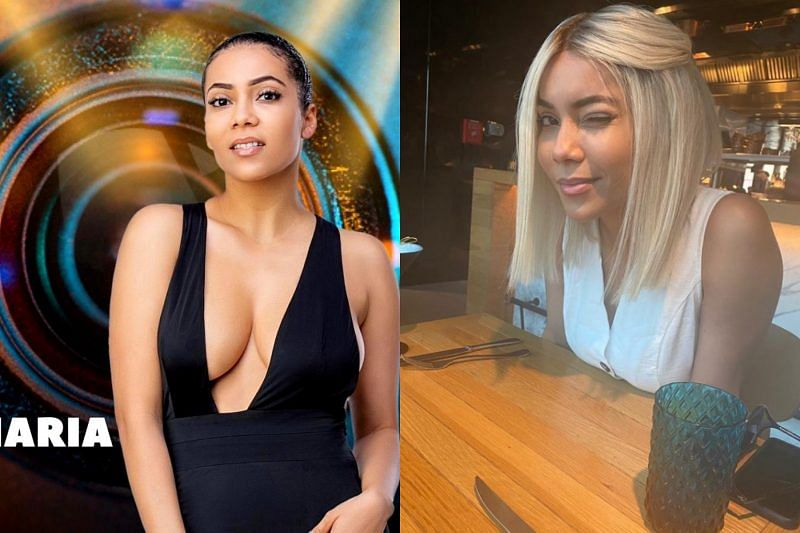 #BBNaija: I plan on making all male housemates fall in love with me – Maria