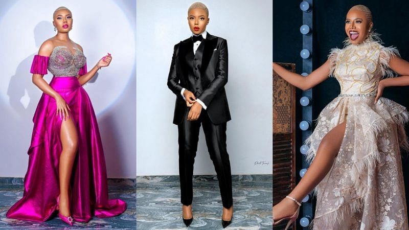 Dreams do come true, Nancy Isime gushes over feat as first female host of TheVoice Nigeria