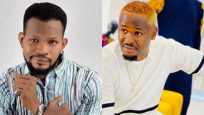 Maduagwu mocks Zubby Micheal over richest actor claim