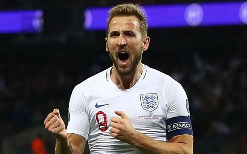 England players to donate Euro 2020 title to health sector