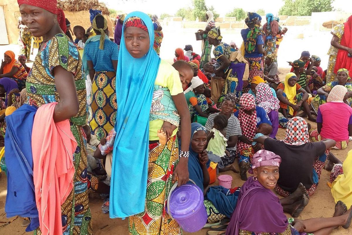 Tension as jihadists slaughter male residents in two Nigerien settlements