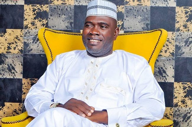 Kwara Assembly suspends PDP Lawmaker, Jimoh Agboola, over controversial radio commentary