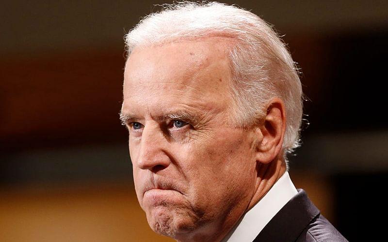Biden sympathises with the Philippines over plane crash