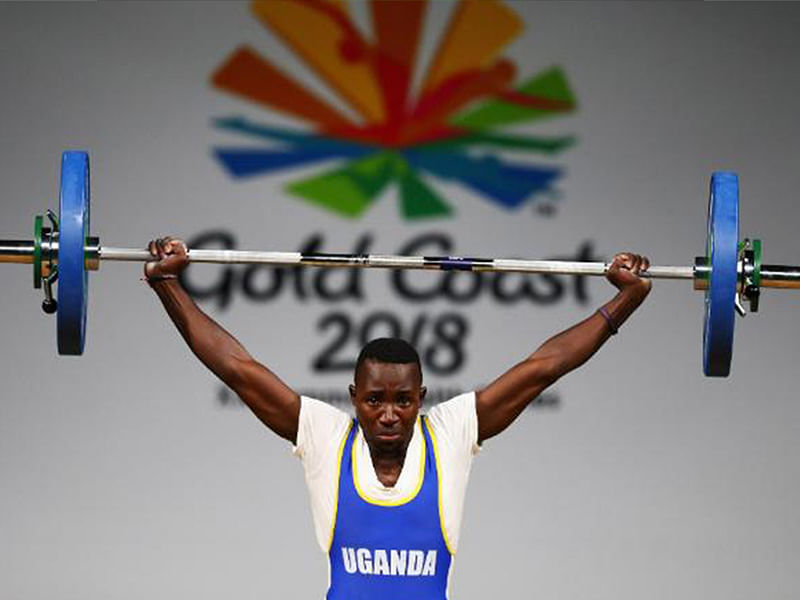 REVEALED : Why Ugandan weightlifter 'disappeared' from Tokyo Games Village