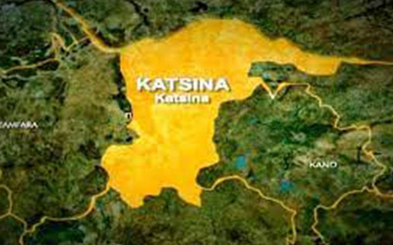 Gunmen abduct widow hours after husband's burial in Katsina