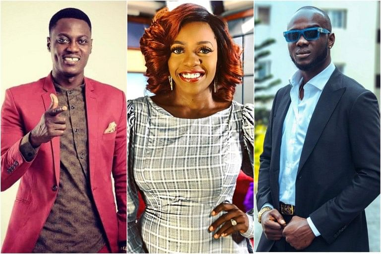 Fans slam Shade Ladipo over Obama, Sound Sultan's death comment