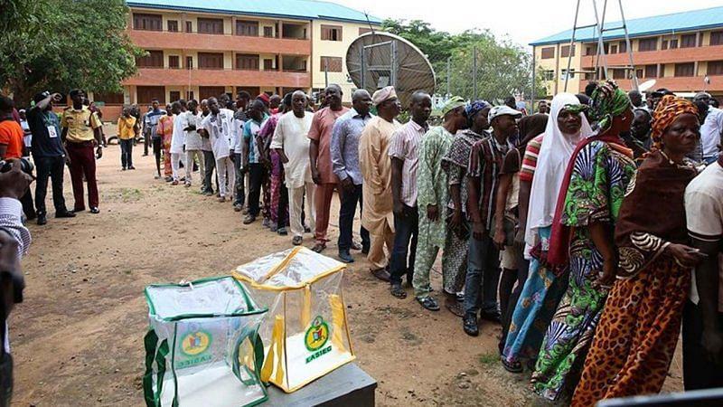 Lagos LG polls: Card readers delay LASIEC officials in Kosofe, Ogudu, Ikorodu