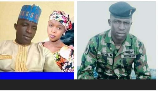 Three months after wedding, naval operative dies defending Kaduna students against bandits