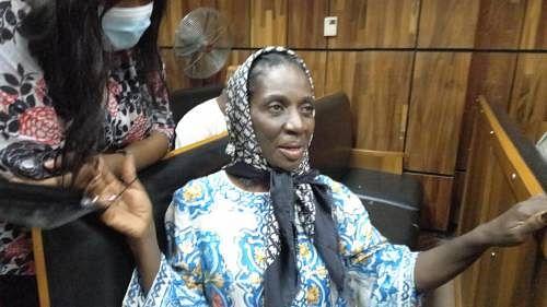 Revenge Porn: Former Imo Governor Ohakim's mistress arraigned, granted bail in Abuja
