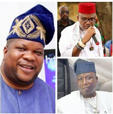 Grant amnesty to Igboho, dialogue with Kanu – Ogun monarch tells Buhari