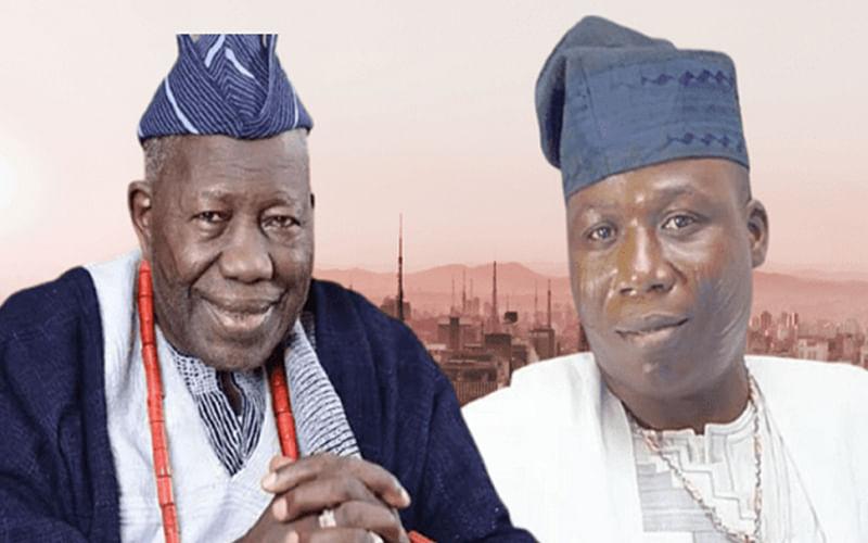 Olubadan sends delegates to Cotonou over Igboho's trial