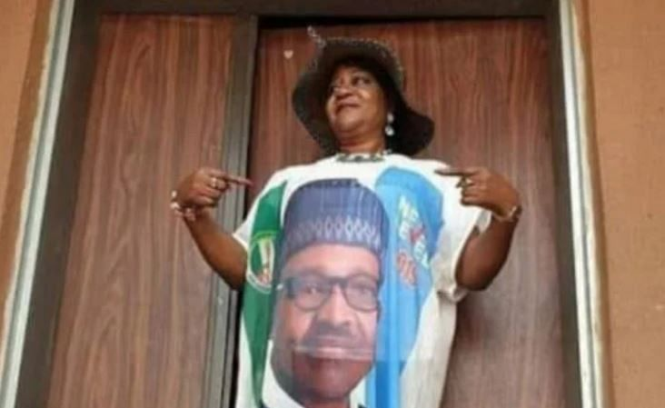 I'm not a member of APC – Onochie