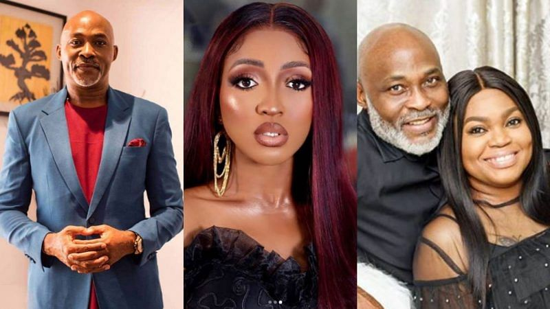 VIDEO: Finally, RMD refutes rumours of Lagos side chic