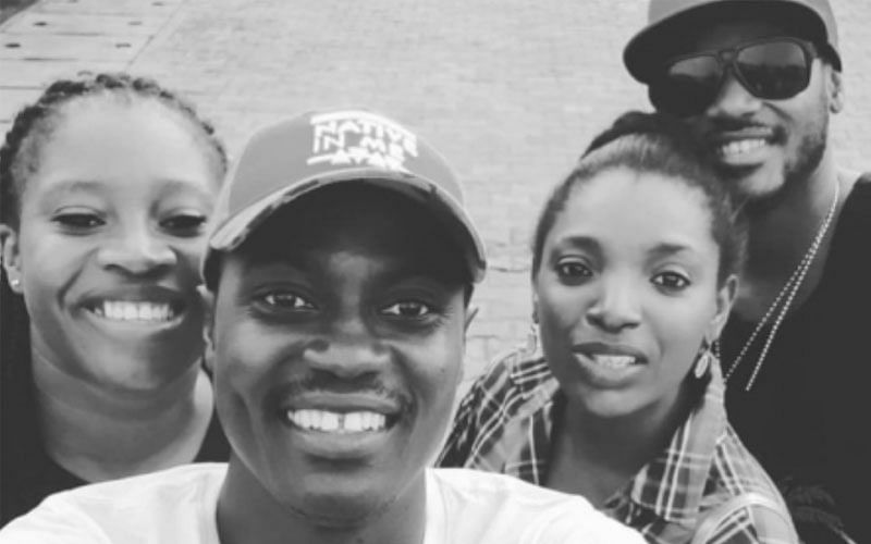 Our lives can't be the same, Annie Idibia mourns Sound Sultan