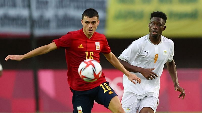 Tokyo Olympics: Spain beat Ivory Coast to reach semis after 21 years