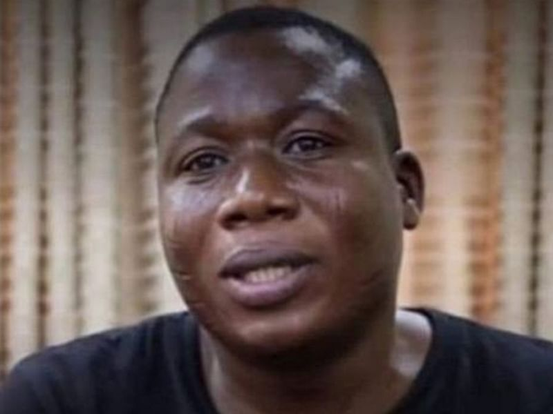 Igboho still nursing injuries suffered from DSS raid on residence — Lawyer