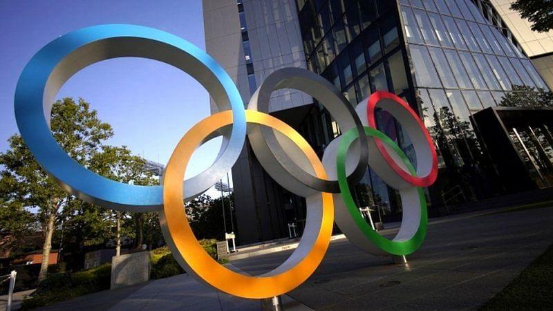 Olympics organisers record 17 new coronavirus cases