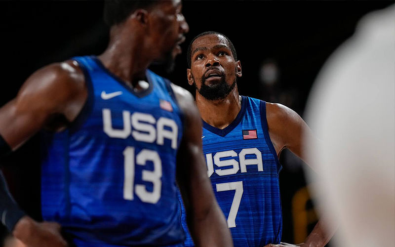 Basketball: Team US loses first Olympic game in 17 years