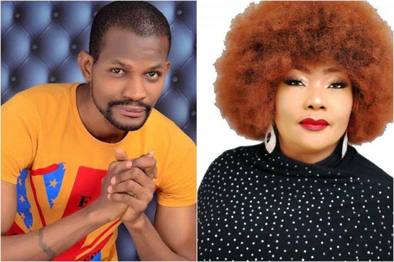 Marriage: Maduagwu indicates interest in Eucharia Anunobi