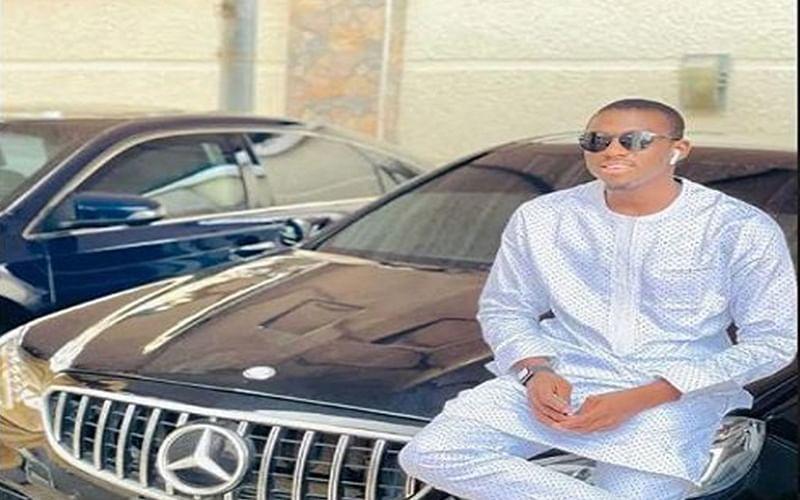 Hushpuppi: Kyari's brother deletes photos of flashy cars on Instagram