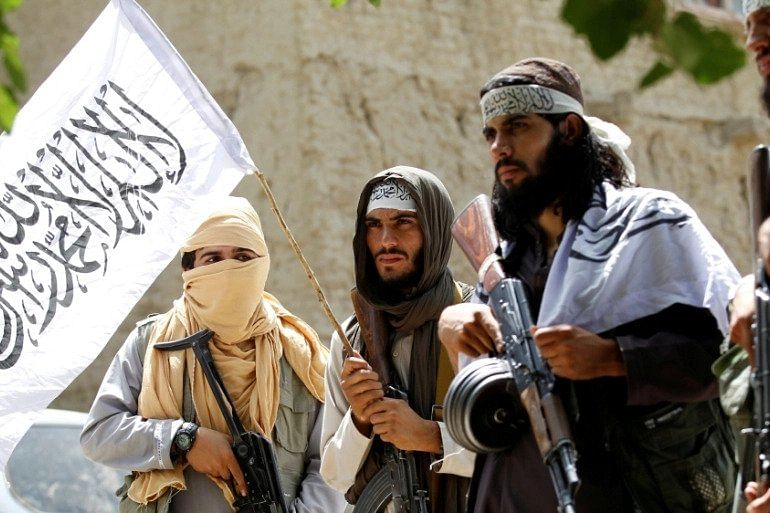 UN warns of 'unprecedented' Afghan civilian deaths from Taliban offensives