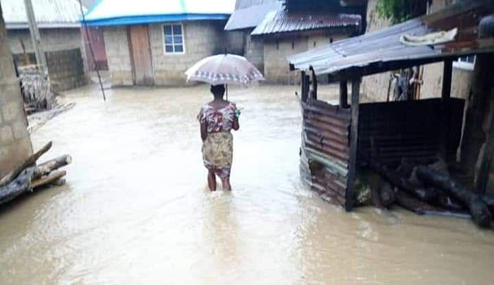 Flood kills 26, destroys 1,000 houses in Kano – SEMA