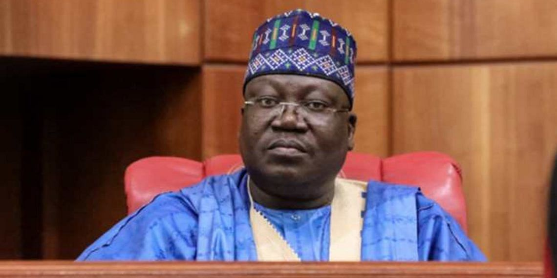 E-results transmission: I walked out of Senate over Lawan's disappointing attitude – Ubah