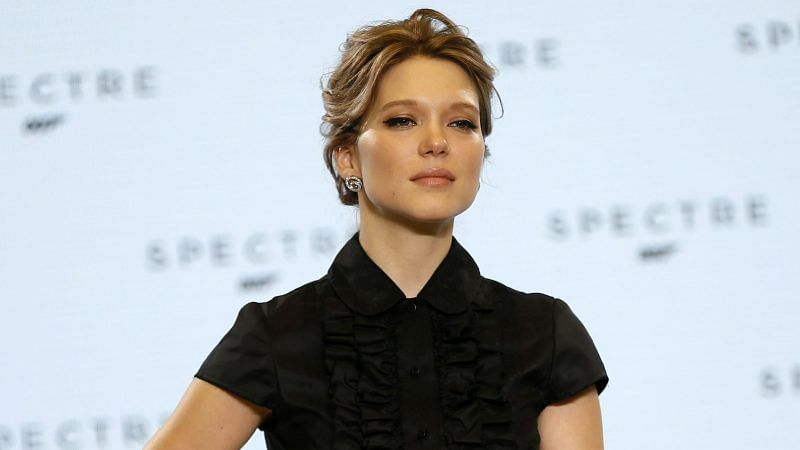 COVID-19: Actress Lea Seydoux tests positive ahead of Cannes appearances