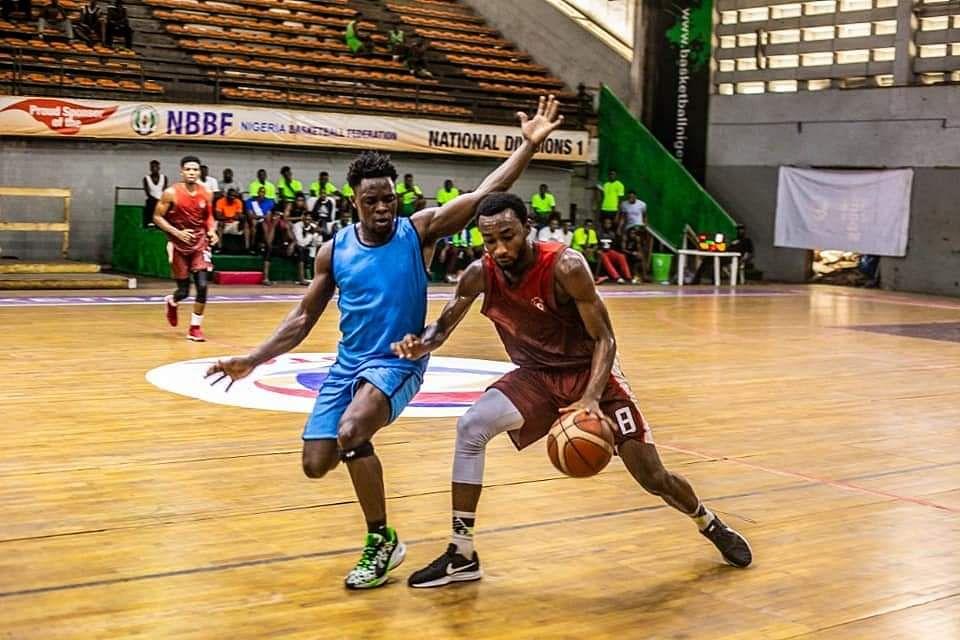 Nile University Spartans wins Nigerian Basketball tourney