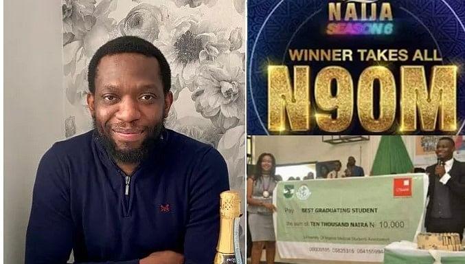 Best graduating students should also be rewarded like BBNaija winner – Ogbeni Dipo